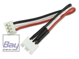 Balancer-Adapter • EH Stecker  XH Buchse • 2S