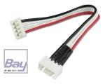 Balancer-Adapter • EH Stecker  XH Buchse • 3S