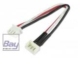 Balancer-Adapter • XH Stecker  EH Buchse • 2S