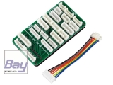 Balancer-Board Adapterplatine Universal EH, XH, HP, TP