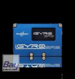PowerBox iGyro - incl. Sensor Schalter ohne GPS Modul ohne USB interface Kabel