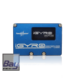PowerBox iGyro - incl. Sensor Schalter incl. GPS Modul incl. USB interface Kabel