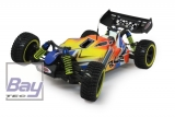 BL-2 1/10 BL 4WD Brushless 2,4 GHz
