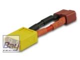 Adapter • YUKIKING XT60 Stecker  YUKITEE Buchse