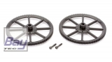 BLH2012 - Blade 200 SR X: Hauptgetriebe m. Zbh. (2)