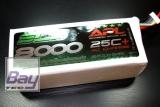 SLS APL 8000mAh 7S1P 25,9V 25C+/40C