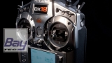 Spektrum DX18 G2 Sender, 18Kanal, Telemetrie, Sprachausgabe incl. AR9020