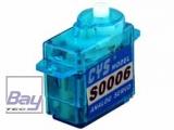 CYS-S0009 • Analog • Kunststoffgehäuse • Kunststoffgetriebe