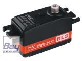 CYS-BLS5507 • Digital • Brushless • Kunststoffgehäuse •