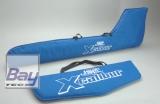 JSM Xcalibur - Transporttasche für Rumpf und Höhenleitwerk