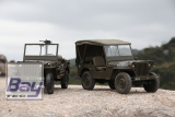 Roc-Hobby 1941 MB Scaler 1:6 4WD - Crawler RTR 2.4GHz