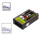 Bay-Tec R8FA 8 Kanal FASST Kompatibler 2,4 GHz Empfänger