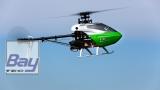 Blade 180 CFX BNF Basic 360mm Rotor - Eine echte 3D-Heli-Rakete