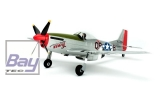 Parkzone Ultra Micro P-51D Mustang - BNF