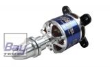 Tomcat G10 Brushless Motor 3514 KV1150