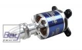 Tomcat G15 Brushless Motor 3520 KV980