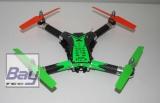 Dynamx 220 3D Quadrocopter Spektrum Sat