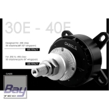DUALSKY XMOTOR GA800 850 K/V 800W Brushless Motor