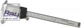 Schiebelehre -150mm Digital Messschieber, Schieblehre