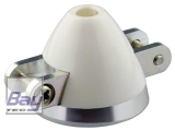 Klappspinner • Ø35mm • Welle 2,0mm + 2,3mm + 3,0mm + 3,17mm + 4,0mm