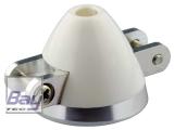 Klappspinner - Ø40mm - Welle 3,17mm + 4,0mm + 5,0mm