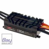 ROBBE RO-CONTROL PRO WIFI 2-6S 130A HV-BEC XT-90 / 5mm Goldkontaktbuchsen
