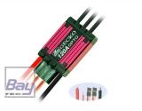 ZTW Gecko 150A OPTO HV Regler PC-Programmierbar 6-12S