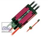 ZTW Gecko / Uranus 45A Regler PC-Programmierbar 2-6S mit Einstellbare 5 - 6V / 5A SBEC
