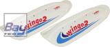 Robbe Ski Set Wingo 2