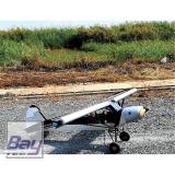 Seagull SHOCK CUB 38-50CC 102 Silber 2,6M