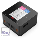 ISDT P30 DUAL CHANNEL 1000+1000W SMART CHARGE MIT BLUETOOTH ANBINDUNG