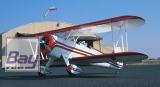 Great Planes Super Stearman 1.20 Bipe ARF 1815mm