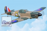 Black Horse HAWKER HURRICANE II 1520mm ARF| BH147