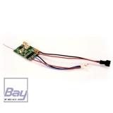 Spektrum SPMAS6410 AS3X-Ultra Micro-Empfänger