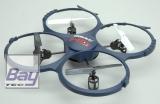 UDI U818 Discovery Drone Quadcopter incl. HD Kamera