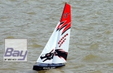 Joysway Dragon Force  V5 Yacht RTR 2.4GHz Masthöhe 915mm