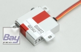Bay-tec Quartz QZ202 BB/MG Servo 23,1g 10mm 5,56kg 0,11sec