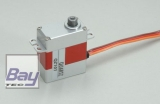 Bay-tec Quartz QZ101 BB/MG Digital Servo 20,3g 12mm 3,11kg 0,06sec