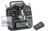 Futaba T10J incl. R3008SB 2,4 GHz T-FHSS Sender incl. Empfänger