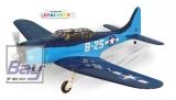 Phoenix SBD Dauntless - 144 cm  ARF