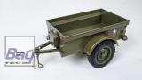 ROC Hobby MB Scaler 1941 1:6 - Anhänger