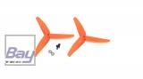 Blade Heckrotor Orange 230 S V2 (2stk)