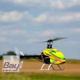 Blade 330 S BNF Basic Heli - Der Blade 330 S-Heli verhilft fortgeschrittenen Piloten durch SAFE- und SMART-Technologie zur nächsten Stufe. Modernste Technologie und modernes Design ermöglichen es jedem mit Heli-Erfahrung seine Fähigkeiten zu erweitern.