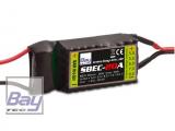 EXTBEC Hochvolt BEC 20A von 8-35 Zellen / 2-12S Lipo U-BEC - Out 5 V / 5,5 V / 6 V / 7 V / 9V