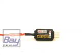 JETI TELEMETRIE DUPLEX 2.4EX MT 125 Temperatursensor