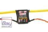 JETI TELEMETRIE DUPLEX 2.4EX MUI 150 Spannungs/Strom-Sensor