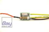 JETI TELEMETRIE DUPLEX 2.4EX MUI 30 Spannungs/Strom-Sensor