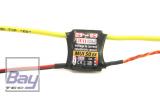JETI TELEMETRIE DUPLEX 2.4EX MUI 50 Spannungs/Strom-Sensor
