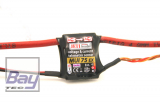 JETI TELEMETRIE DUPLEX 2.4EX MUI 75 Spannungs/Strom-Sensor
