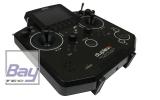 JETI Duplex 2,4EX Handsender DS-12 Multimode schwarz